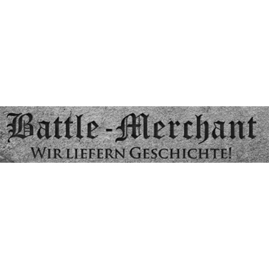 Battle Merchant