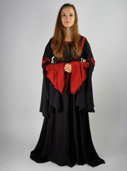 "Mittelalterkleid ""Gabi"" mit Spatelärmeln für Mittelalter & Larp"