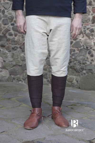 Thorsberghose Ragnar, Hanf Mittelalterliches vom Burgschneider
