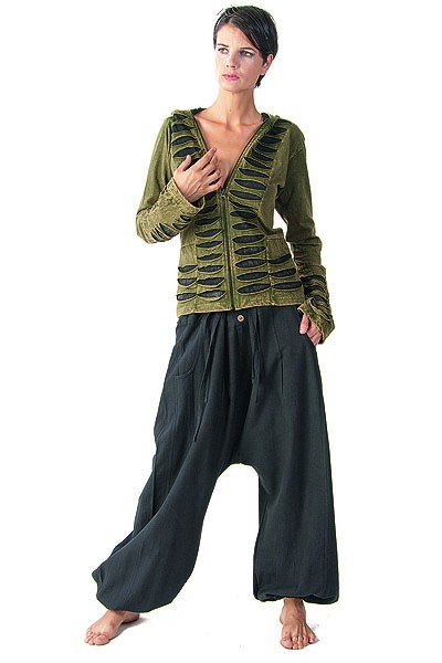 6b0a7158880c0c Ethno Hose Salwar Uni - Ethnic Fashion Nepal Goa Mode Hippie Alternative