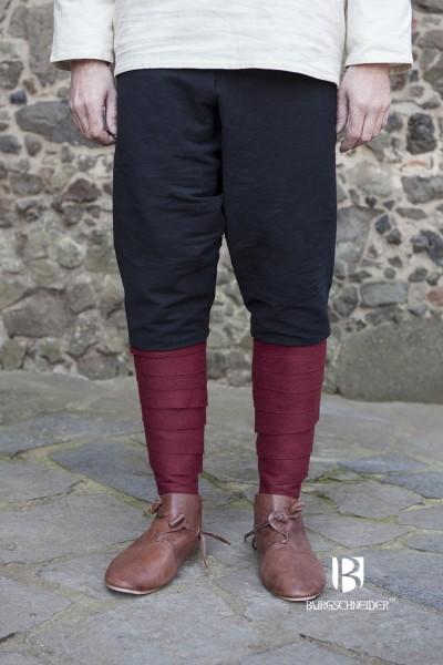 Thorsberghose Ragnar, Schwarz Mittelalterliches vom Burgschneider