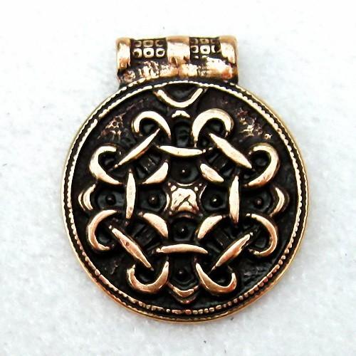 Terslev-Amulett Haithabu - Anhänger Schmuck Mittelalter Larp