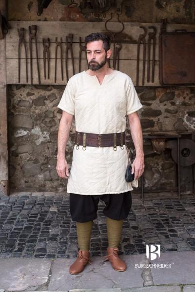 Rushose Kievan, Schwarz Mittelalterliches vom Burgschneider