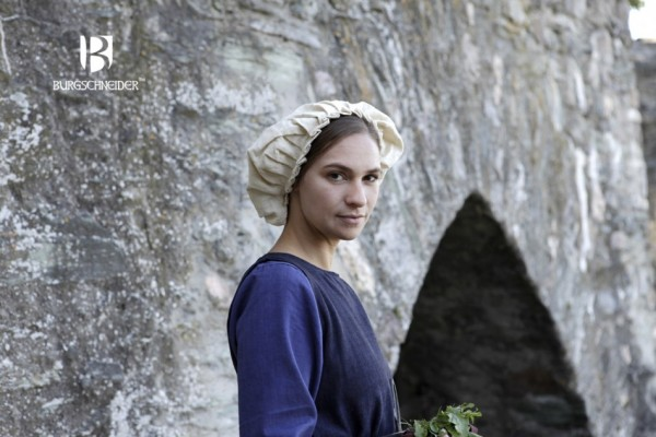 Haube Anna, Natur Mittelalterliches vom Burgschneider