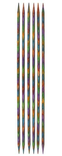 10 cm Nadelspiel Knit Pro Symfonie Holz