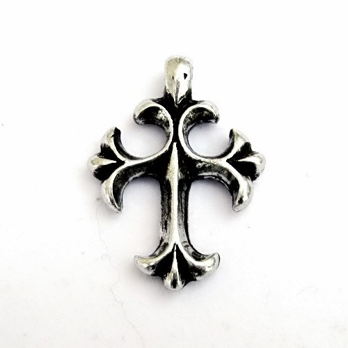 Amulett Tatzenkreuz - Anhänger Schmuck Mittelalter Larp