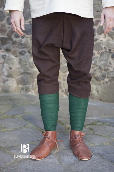 Thorsberghose Fenris, Braun Mittelalterliches vom Burgschneider